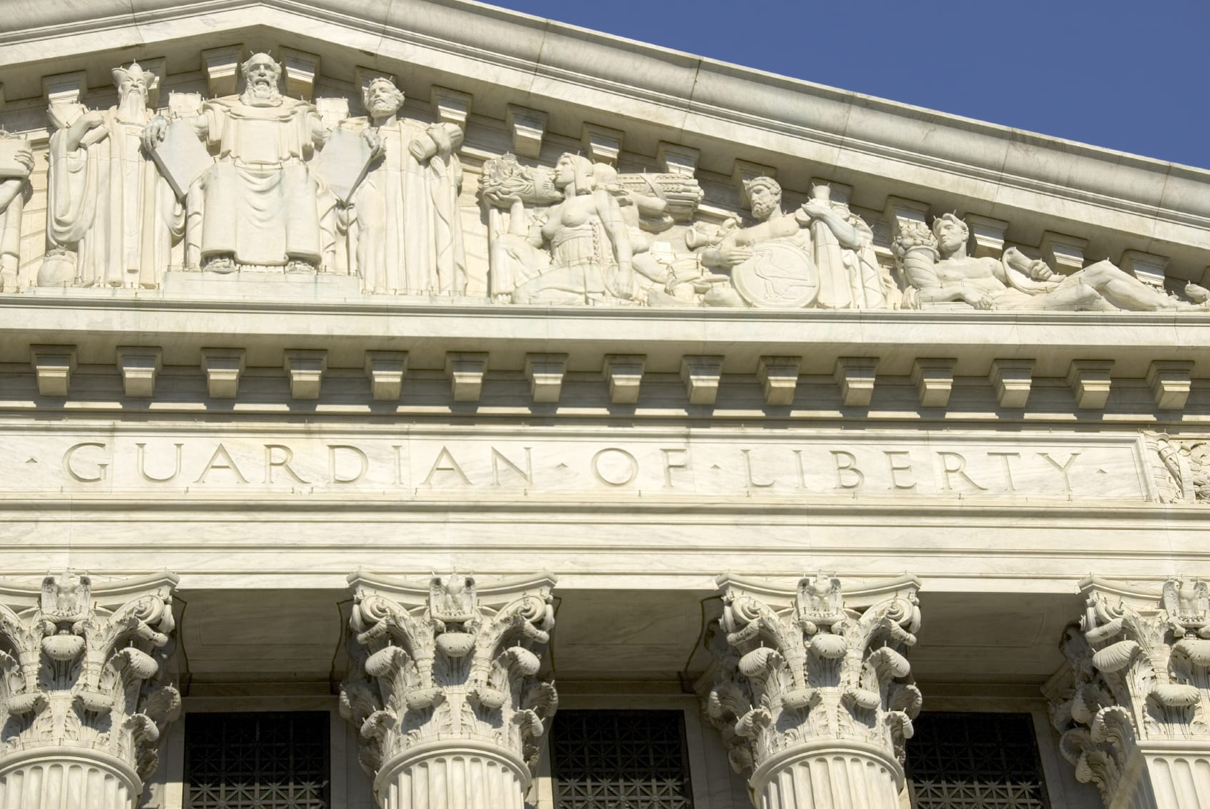 Supreme Court Justices Dissatisfied with Criminal Justice System