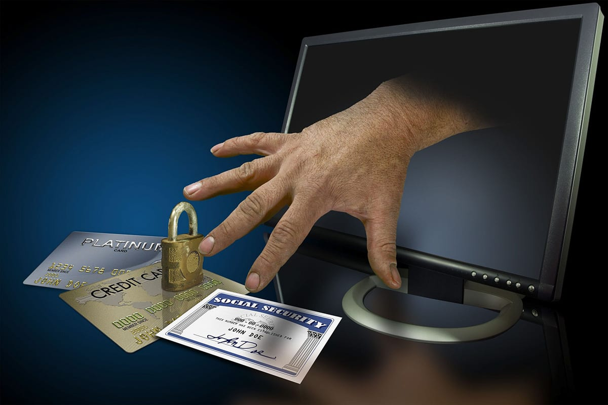 Federal Identity Theft Act