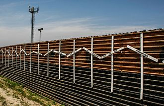 "Border Patrol Gets Away with Murder in ""Constitution-Free"" Zone"