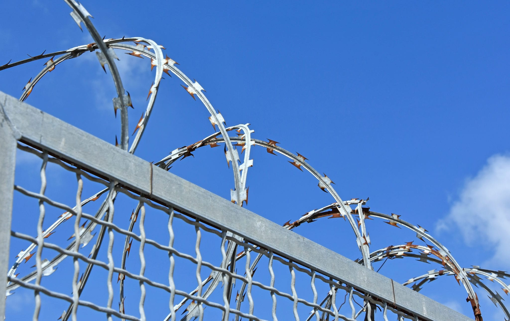 Eliminating Private Prisons