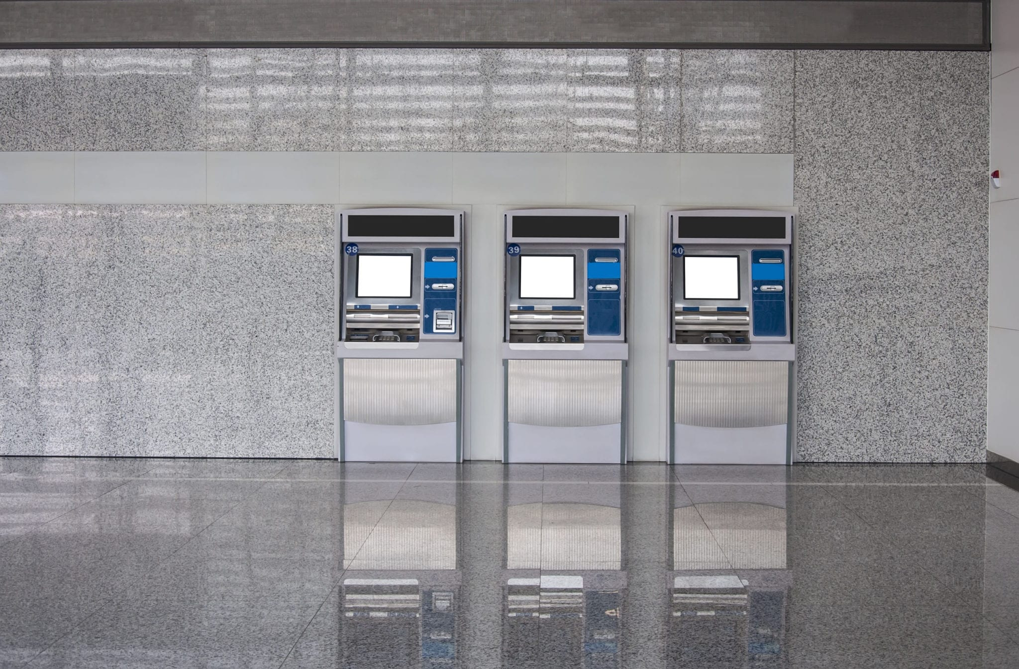 Local Cops, FBI Catch Gang of Violent ATM Robbers in Texas
